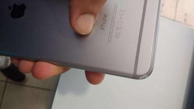 Iphone 6 plus, VII Maule