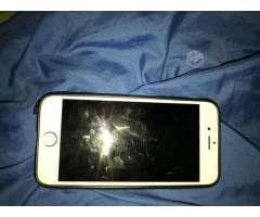 IPhone 6 usado, Región Metropolitana