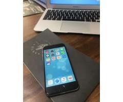 iPhone 6 16 Gigas Impecable