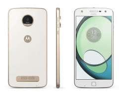 Motorola Moto Z Play 4G 32GB LIBRE con Mod JBL y Mod Bateria