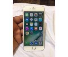 iPhone 6S 16Gb Gold Libre
