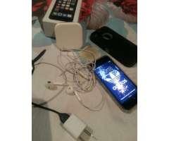 iPhone 5S 105 Mil
