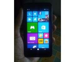 Nokia Lumia 635 Vendo O Cambio!