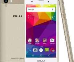 Vendo Blu dash M2 sistema Androide 6.0