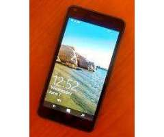 Telefono Celular Nokia Lumia 640 4g Lte Quadcore Camara 8mpx