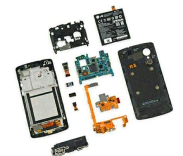 Repuestos Lg Nexus 5 D820