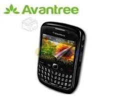 Protector de pantalla para Blackberry Curve 8520, Región Metropolitana