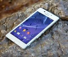 Sony Xperia M5 RAM 3GB, CAMARA 21,5MPX Y FRONTAL DE 13MPX