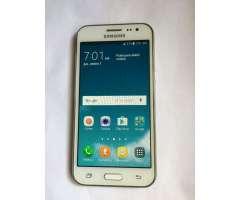 Samsung Galaxy J2 4g Lte Libre Original