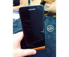 Samsung s7 edge de 32 gb como nuevo