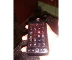 Blackberry Torch 3