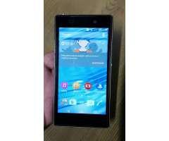 Sony Xperia Z1 Solo Para Redes Sociales