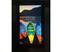 Tablet lenovo 3G, IV Coquimbo