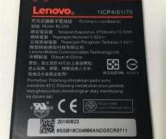 Bateria Lenovo vibe k5, VIII Biobío