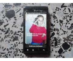 LG P920 OPTIMUS 3D...tactil roto