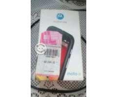 Celular Motorola e