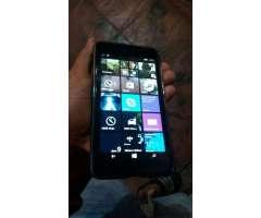 vendo nokia lumia 640 XL 3.500