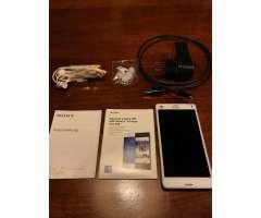 Vendo Sony Xperia Z3 Compact