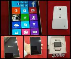 Celular Microsoft Lumia 640 Nuevo