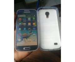 Vendo Cambio Samsung S4 Mini Buen Estado