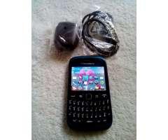 blackberry Curve 9320 Liberado