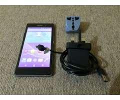 Sony Z1...$3000...libre de Origen
