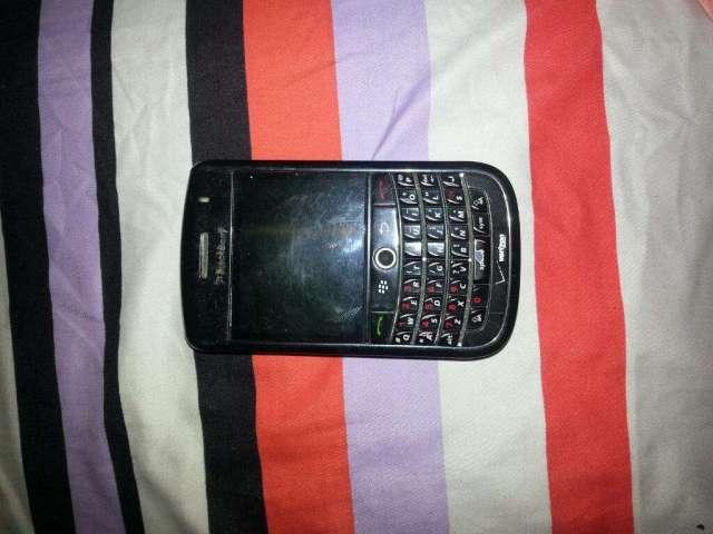 Blackberry Tur