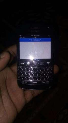 Blackberry Bold 6 Nitido Buen Estado Nit