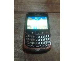 Blackberry Curve 9300