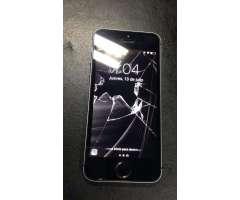 iPhone S5 Vende O Cambio