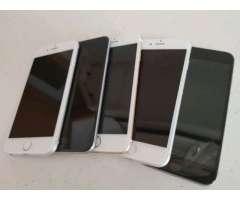 Iphones 6 128gb chollo!