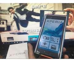 Sony Xperia Xz Nuevo Somostienda Factura