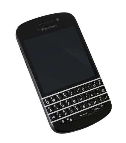 Blackberry Q10 4G 2Ram 16Gigas