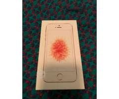 iPhone SE ROSEGOLD 6 meses de uso, V Valparaíso