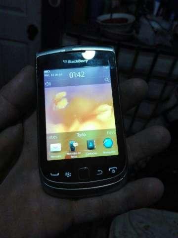 Celular Blackberry