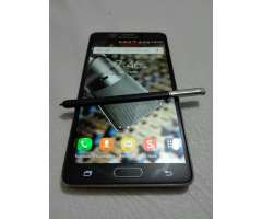 Vendo Cambio Samsung Note 4 Full