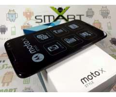 Motorola MOTO X Style 32gb 4g $6790 ✔NUEVOS ✔LIBRES ✔C/Garantí