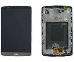 Pantalla LG G3 titan 855 como nueva, VIII Biobío