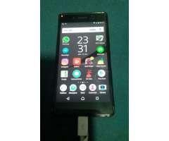 Se Vende O Cambia Sony Z3plus de 32 G.