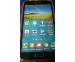 Samsung S5 Grande