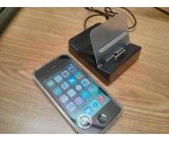 Iphone 4 16gb liberado como nwevo
