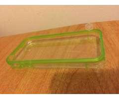 Carcasa trasparente iphone 4. 4s, XII Magallanes & Antártica