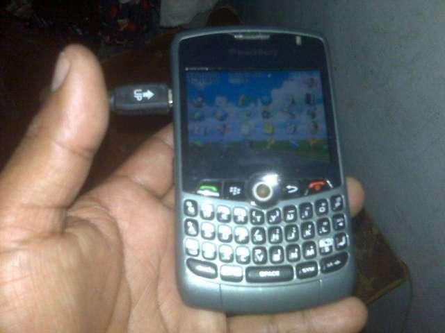 Blackberry 8330 Cdma en Perfecto Estado