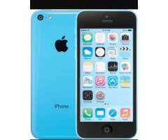 Iphone 5c 16 gb libre