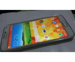 Samsung S5 Original Blanco de 16 Mgpixel