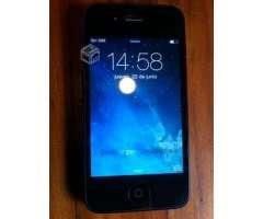 Iphone 4 impecable, IX Araucanía