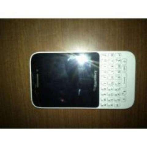 Blackberry Q5 Leer