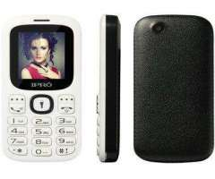 Ipro I3185 / Dual Sim / Cámara / Radio FM / Reproductor MP3 Y MP4