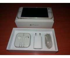 IPhone 6 plus  libre perfectoestado
