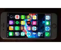 iPhone 6 64 Gb Vendo O Cambio